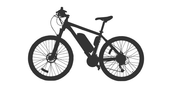 Kategorie E-Bike