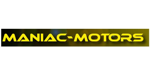Maniac-Motors