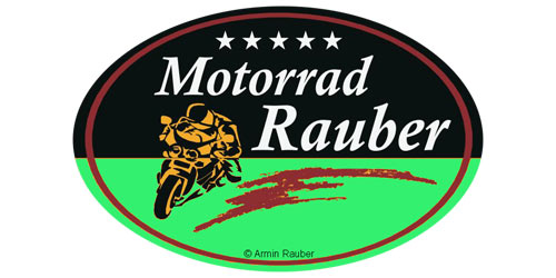 Motorrad Rauber
