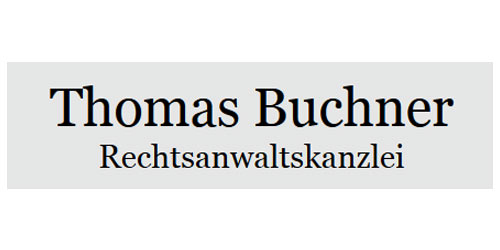 Rechtsanwalt Buchner