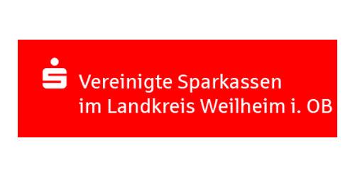 Vereinigte Sparkassen Weilheim